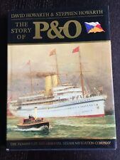 The Story of P & O - 1st Edition