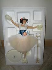 BARBIE LIGHTER THAN AIR PRIMA BALLERINA PORCELAIN  DOLL NRFB
