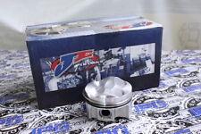 JE Pistons Fits Honda Civic Si B16 B16A Engines 84.5mm Bore 9.0:1 Comp - 302415