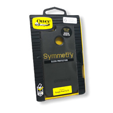 NEW OtterBox Symmetry Series Case for Google Pixel 3a XL - Black