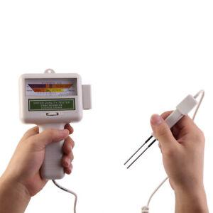 Testeur pH portable compteur de chlore piscine spa moniteur de qualité de eau
