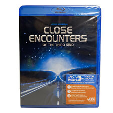 New listing Close Encounters of the Third Kind New Blu-ray Sealed 3 Versions-Director's Cut
