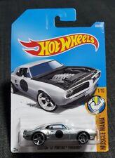 Hot Wheels Custom '67 Pontiac Firebird #335 of 365