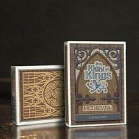 The Right of Kings Playing Cards Medieval Edition Rare Middle Age