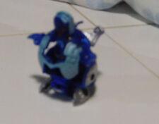 BAKUGAN Mechtanium Surge Bakumutant TRANS TOP Blue Aquos MUTANT TAYLEAN