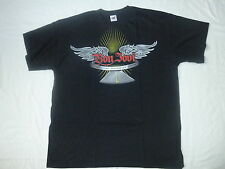Official Licensed Bon Jovi Lost Highway Tour 2008 T Shirt SMALL NEW