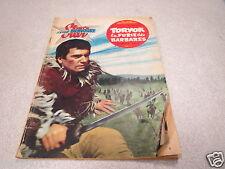 STAR CINE BRAVOURE N° 31 1962 TORYOK LA FURIE DES BARBARES BOZZESI ROMANS PHOTO*