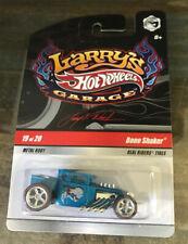 Hot Wheels Larry's Garage - Bone Shaker - 1:64 //NOC//