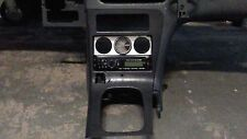 S13 (1989-1993) Gauge Holder For The Radio: 3-52mm