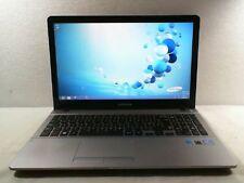 Samsung 370R 3rd Gen Core i5 750GB HDD 6GB RAM Windows 10 Laptop