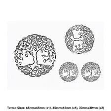 'Heart Tree' Temporary Tattoos (TO019753)