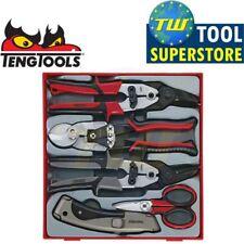 Teng 5pc Cutting Tool Set TTDCT05 - Tool Control System