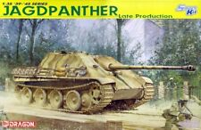 Dragon 6393 1/35<FULL VER Magic Track>Jagdpanther Late Production, Smart Kit
