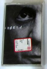 LOU REED - PERFECT NIGHT LIVE IN LONDON - Musicass. Cassette Tape MC K7 Sealed