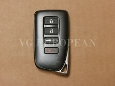 Lexus Genuine GS350 Smart Key Fob Transmitter Assembly 2013-2015 NEW