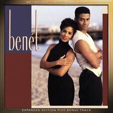 Benet - Benet    Expanded Edition    New cd +  Bonus track