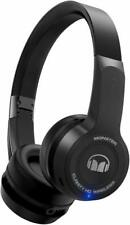 MONSTER CABLE CLARITY HD Wireless  headset contains  ON-Ear Bluetooth Headphones