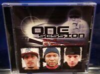DJ Bobby B - One Session CD kottonmouth kings kmk suburban noize judge d big b