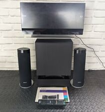 Sony BDV-L600 3D DVD BLU-RAY DISC/DVD 2.1 SISTEMA HOME THEATRE