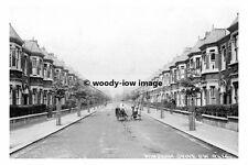 rp17687 - Milk Delivery , Winsham Grove , Clapham , London , c1926 - photo 6x4