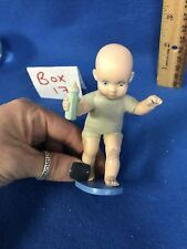 "3.75"" Big Baby PVC Action Figure on Stand Disney Pixar Toy Story 3"
