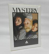 K-POP LADIES' CODE 1st Single Album [MYST3RY] CD Sealed Music CD
