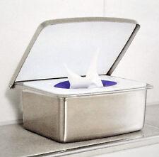 Feuchttücherboxen aus Edelstahl günstig kaufen | eBay