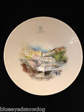 Ceramica Cuore ~ Procida~ Large Round Serving Bowl * Made In Italy *