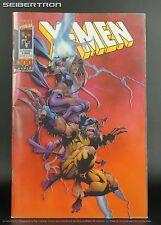 GLI INCREDIBILI X-MEN n. 100 Ed Panini Comics Marvel Ottobre 1998 Ottimo/Edicola
