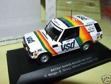 RANGE ROVER VSD Gagnant Paris Dakar 1981  SKID SKC041