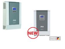 INVERTER STECA ISOLA 5000W REGOLATORE MPPT 80A 220V + SCONTO 2% STAND ALONE NEW