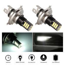 2X H4 LED Nebelscheinwerfer Kit 120W Auto Scheinwerferlampe für Mercedes-Benz