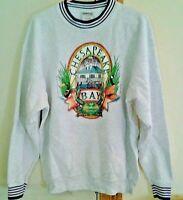 Oneita Men's Size XL CHESAPEAKE BAY Sweatshirt