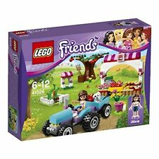 LEGO Friends Sunshine Harvest 41026 with Tracking# New from Japan