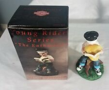 Harley Davidson 1993 Young Riders Series The Enthusiast Orig Box NEW Limited Ed.