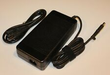 HP Dell Alienware 17 R4 game laptop power supply ac adapter cord cable charger