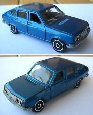 Politoys LANCIA BETA 1800 - 1/43 Auto E41