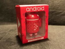 """Android Mini Collectible Figure - Google Edition GE - """"YouTube"""""""