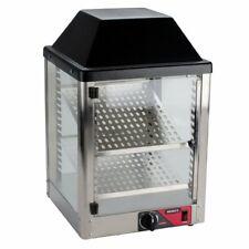 New 14 Self Service Countertop Heated Food Display Warmer Nsf Nemco 6457 1321