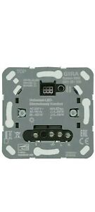 Gira System 3000 Universal-LED-Dimmeinsatz Komfort 540100