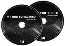 Native Instruments Traktor Scratch - Control Cd Mkii (Coppia)