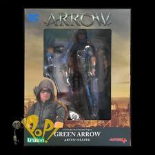ARROW TV Show GREEN ARROW ArtFX+ 1/10th Scale VINYL Figure Kotobukiya DC Comics!