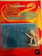 #869 CHAOTIC THIEF NEW Grenadier Julie Guthries Fantasy Personalities Chaos AD&D