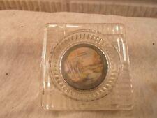 Sturgis Mi Mich Michigan, souvenir ashtray