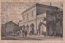 PALESTRINA - Stazione Ferrovie Vicinali -diretta allo scultore Giovanni Prini