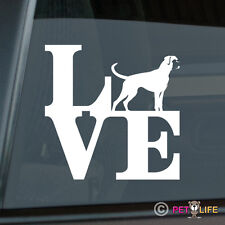 Love Boxer Sticker Die Cut Vinyl - park