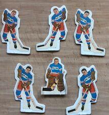 1970's Munro Table Hockey Players-New York Rangers