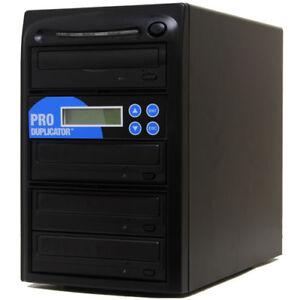 1-3 Burner CD+G CD DVD Karaoke Audio Disc Duplicator Copier Recording Disk Drive