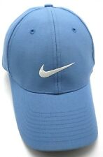 a6bfca394bf NIKE blue fitted wool blend cap   hat - Size 7 1 4 large