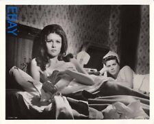 Pamela Tiffin Dolores Hart in bed VINTAGE Photo Come Fly With Me